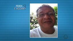 Achados e perdidos: José Antônio perdeu a carteira no Porto