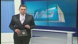 MGTV 2ª Edição de Uberlândia: Programa de quinta-feira 23/03/2017 - na íntegra