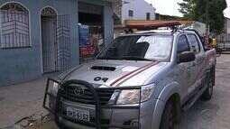 Homem é executado dentro de mercearia na Zona Norte de Aracaju