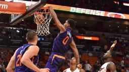 Top 5: Confira das melhores jogadas da rodada de quinta-feira na NBA