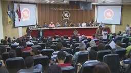 MP realiza audiência pública para discutir conflitos agrários em Rondônia