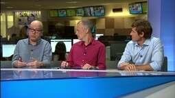 Comentaristas falam sobre evolução da Seleção com Tite