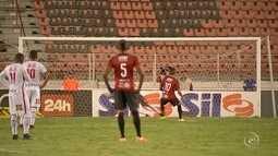 Ituano goleia por 5 a 1 no Paulistão. Última vez que o time goleou no estadual foi em 98