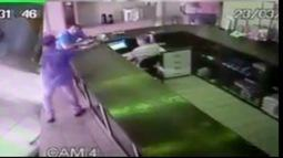 Mulher baleada pelo marido tinha registrado 6 boletins de ocorrência, segundo polícia