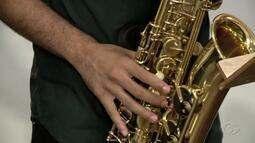 Projeto Quarteto de Saxofone busca novos talentos em Alagoas