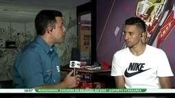 Marquinhos fala de placar elástico contra o Uruguai e sobre a seleção com Tite