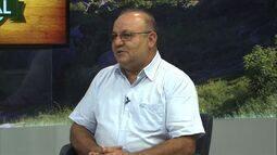Confira entrevista com presidente da Ematerce sobre novos agentes rurais