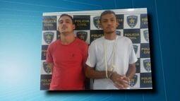 Disputa entre facções motivou chacina em baile funk no RN, dizem presos