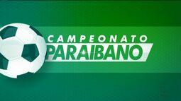 15ª rodada do Campeonato Paraibano será disputada amanhã