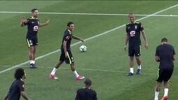 Seleção Brasileira enfrenta o Paraguai em estádio que Tite conhece muito bem