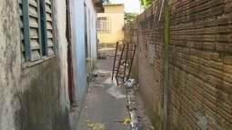 Adolescente morre e pai fica ferido após discussão em Manaus