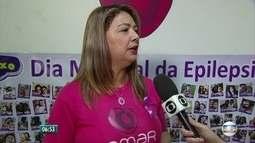 Epilepsia é abordada em palestras e eventos no Recife