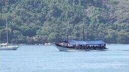 Turismo da Costa Verde continua lucrando na baixa temporada