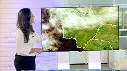 Veja previsão do tempo para quarta-feira (29) em MS