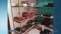 Laboratório clandestino de suplementos e remédios é fechado em Vila Velha, ES