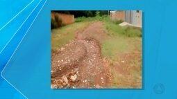 Secretário de Infraestrutura fala sobre situação de ruas de terra em Campo Grande