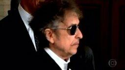 Bob Dylan deve receber Nobel de Literatura no fim de semana