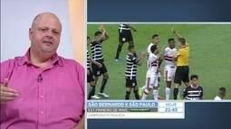 Jornalista diz que Everton Ribeiro cairia como uma luva no São Paulo