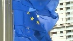 Complicada saída do Reino Unido da União Europeia começa nesta quarta (29)