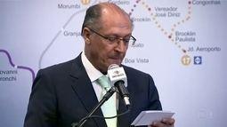 Governo lança edital para iniciativa privada administrar as linhas Lilás e Ouro do Metrô