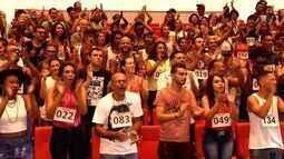 Plugue comemora 5 anos com seletiva para Show de Calouros - parte II