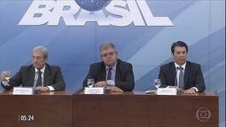 Michel Temer autoriza alteração em cinco itens da Reforma da Previdência