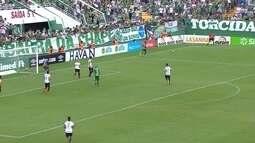 Melhores momentos de Chapecoense 2 x 0 Joinville pelo 2º turno do Campeonato Catarinense