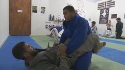Judoca de Ariquemes conquista segundo lugar no Panamericano em São Paulo