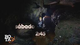 Chamada - Rota do Sol - Apiaí - 22/04/2017