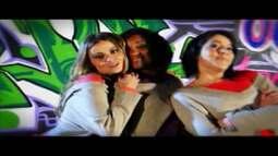 Em 2010, o 'Plug' gravou um clipe de 'Black or White', do Michael Jackson