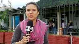 Profissionais da Saúde e Educação são vacinados contra a gripe em Friburgo, no RJ