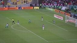Comentaristas falam sobre a vitória do Fluminense sobre o Goiás pela Copa do Brasil