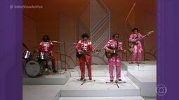 Socorro! Os Trapalhões imitam os Beatles