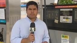 Preços da gasolina e do diesel vão aumentar