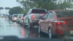 Veja como foi movimentação em estradas do Amazonas durante feriado
