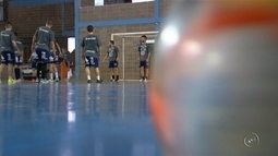 Bauru Futsal recebe o Corinthians pela Liga Paulista