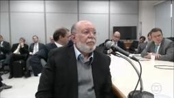 Léo Pinheiro promete usar documentos para provar acusações contra Lula