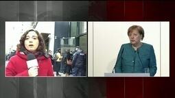 Radicalismo nas eleições presidenciais na França preocupa governo alemão