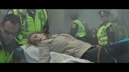 Caçada aos terroristas da maratona de Boston vira filme
