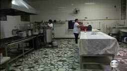 Abrigo de idosos pode fechar por falta de verba em São Gonçalo