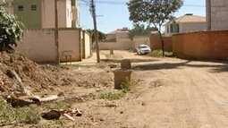 Blitz: Moradores de Montes Claros reclamam da falta de infraestrutura