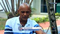 TV Bahêa - Bahia dos Sonhos com o ídolo Paulo Rodrigues
