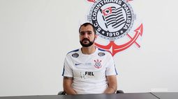 Vai, Corinthians - Danilo fala sobre sua volta aos campos