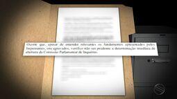 Justiça suspende liminar que determinava abertura da 'CPI do Lixo'