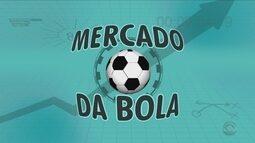 'Mercado da Bola': Veja as últimas contratações dos times catarinenses
