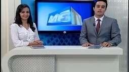 MGTV 1ª Edição Divinópolis e Araxá: Programa de terça-feira 25/4/2017 - na íntegra