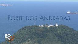 Chamada - Rota do Sol - Forte dos Andradas - 29/04/2017