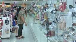 Comerciantes sentem melhora nas vendas após liberação do FGTS