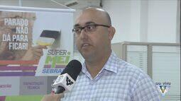 Guarujá promove a Semana Sebrae no município a partir de terça-feira