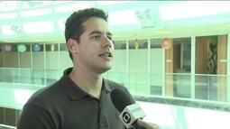 Aposentado, Thiago Pereira diz que ainda tenta se acostumar com a vida fora das piscinas